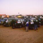 Dakar 7